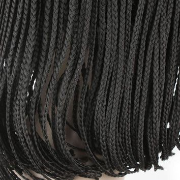 Xtrend Braided Box Braids Wig (10 or 12 Inches)