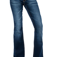 Junior Super Soft Flare Jean