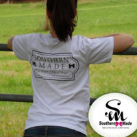"ON SALE NOW Southern Made ""More Than a Brand""  Collection ~ Short Sleeve"