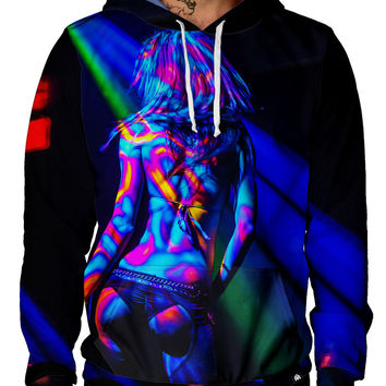 RUKES Center Stage Unisex Hoodie