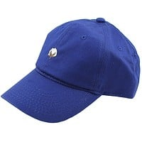 The Boll Hat in Blue by Cotton Brothers