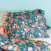 Amara Floral Pillowcase Set | Urban Outfitters