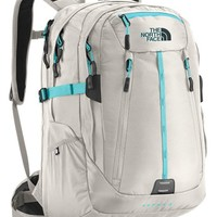 The North Face 'Surge II - Charged' Power Backpack