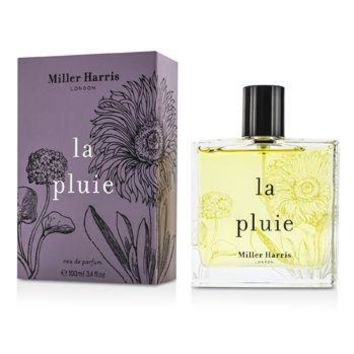 Miller Harris La Pluie Eau De Parfum Spray (New Packaging) Ladies Fragrance
