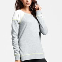 Colorblock Tunic - Fleece - Victoria's Secret
