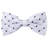 Tok Tok Designs Pre-Tied Bow Tie for Men & Teenagers (B17)