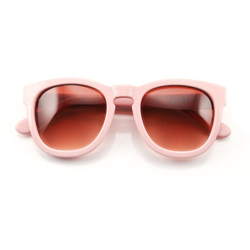 JULIET FRAME at Wildfox Couture in  PINK FRAME, CREAM FRAME, RED FRAME, TORTOISE FRAME