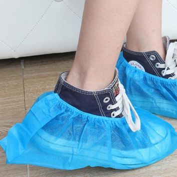 Disposable Shoes Covers Non-Slip