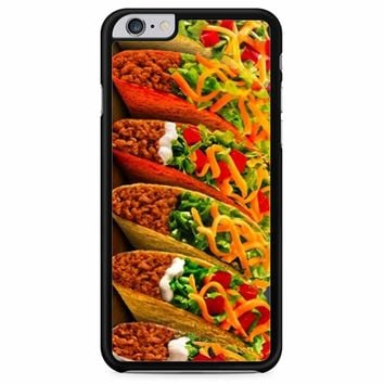 Taco Bell 2 iPhone 6 Plus/ 6S Plus Case