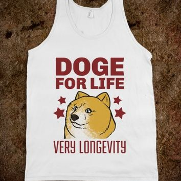 Doge For Life