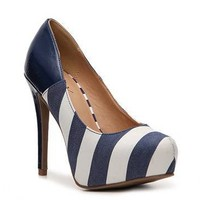 Gomax Cheap Trick-04 Striped Pump