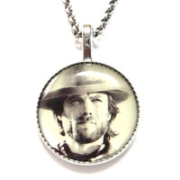 Supermarket: Clint Eastwood Necklace from Avant Garde Design