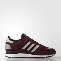 adidas ZX 700 Shoes - Red | adidas US