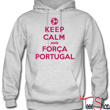 Forca Portugal hoodie