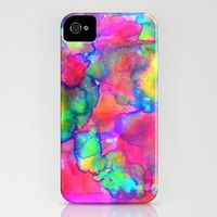 Aurora iPhone Case by Amy Sia | Society6