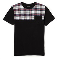 Antioch Flannel Pannel T Shirt