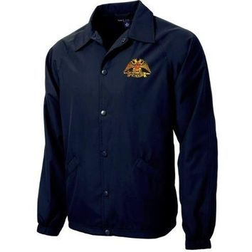 Scottish Rite 32nd Degree Jacket