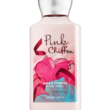 Body Lotion Pink Chiffon
