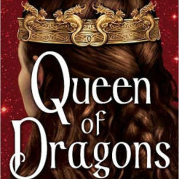 Queen of Dragons (Drakon Series #3)