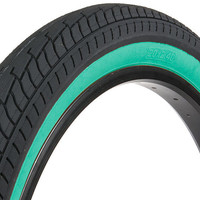 Fit Faf 20 x 2.4 Tealwall BMX Tire