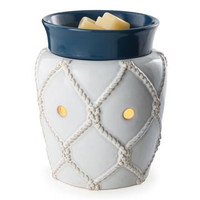 Jewelry Tart Warmer - Anchors Away