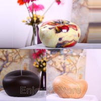 5 varieties Ultrasonic Aromatherapy Essential Oil Diffuser Portable Cool Mist