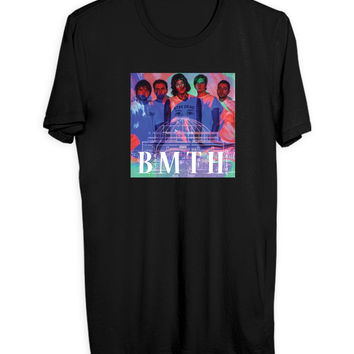Bring Me To The Horizon Bmth Mens T Shirt