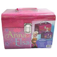 Disney's Frozen 2-pc. Anna & Elsa Storage Box Set
