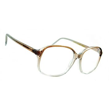NWT Retro Reading Glasses Vintage Sunley Square Frame Fashion Style Women Readers
