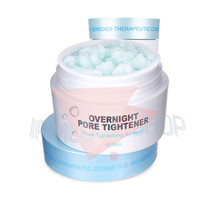 [BRTC] Overnight Pore Tightener 50ml Skin care Pack Mask Gel Cream Tightening