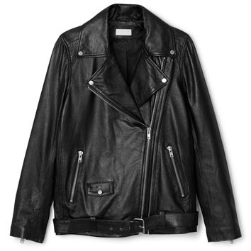 Weekday | Jackets & Coats | Jessie Biker Jacket