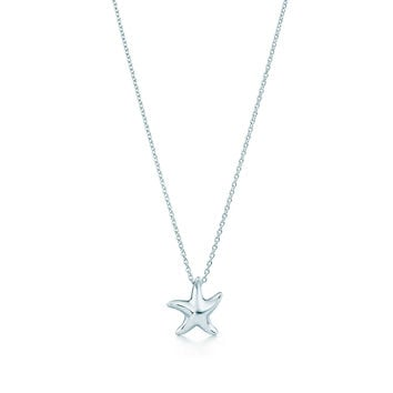 Tiffany & Co. - Elsa Peretti®:Starfish Pendant