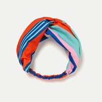 TURBAN STYLE HEADBAND - NEW IN-WOMAN | ZARA United States
