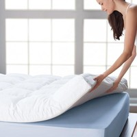 BioSense™ Memory Foam Mattress Toppers