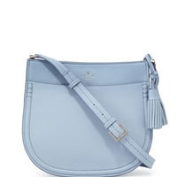 orchard st. hemsley crossbody bag, gray skies