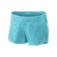 """The Nike 2"""" Rival Stretch Woven Women's Running Shorts."""