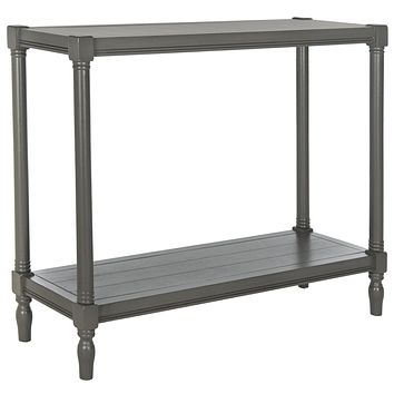 Bela Console Table Grey