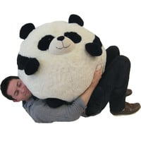 Massive Panda Bean Bag