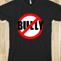 No Bullying Tshirt