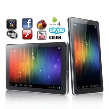 """7"""" Dual Core Android Tablet 4292"""