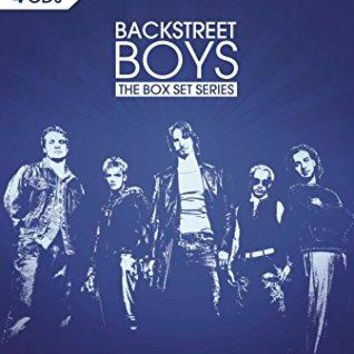Backstreet Boys - Series