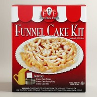 Dean Jacobs Funnel Cake Starter Kit - World Market