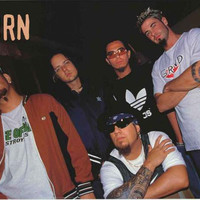 Korn Band Portrait Poster 24x34
