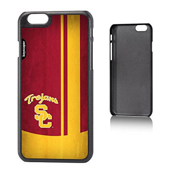Southern California Trojans iPhone 6 & iPhone 6S (4.7 inch) Slim Case Fifty7 NCAA