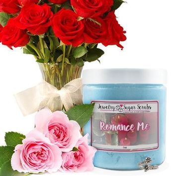Romance Me | Single Jewelry Sugar Scrub®