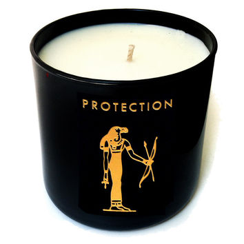 Potion Candle Protection