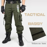Tactical Pants Military.