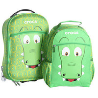 Crocs Kids Animal Travel Softcase