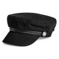 Captain's Cap - from H&M