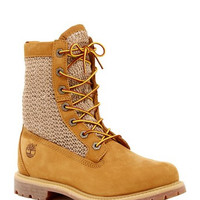 Authentics Open Weave Boot